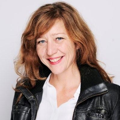 Anne BUISSON