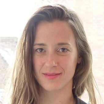 Judith NICOGOSSIAN