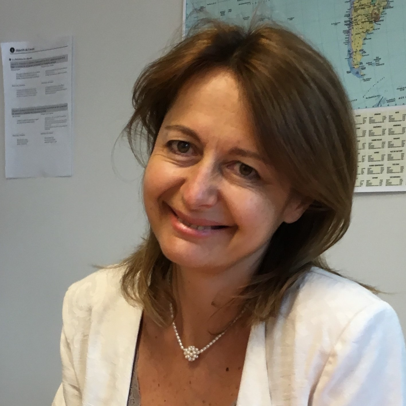 Sophie OLLIVIER
