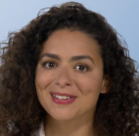 Hela Ghariani