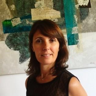 Ingrid Dufour Bonami